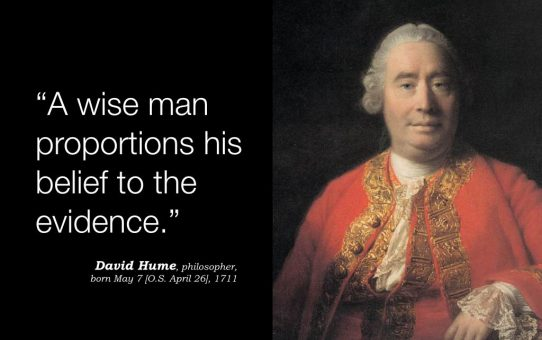 Hume and the Argument from Design