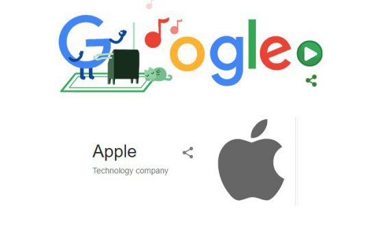 What Google and Apple are cooking up (and it is not dessert) - rebaked version