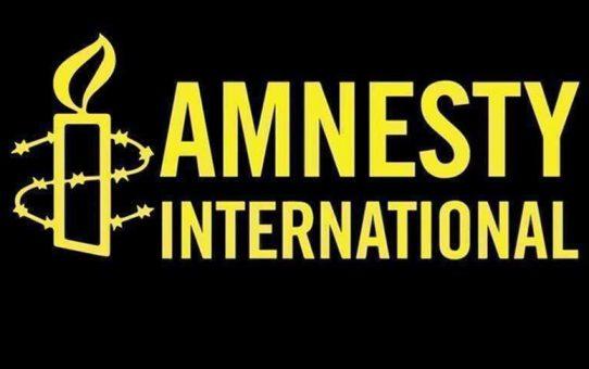 The Death of Amnesty International