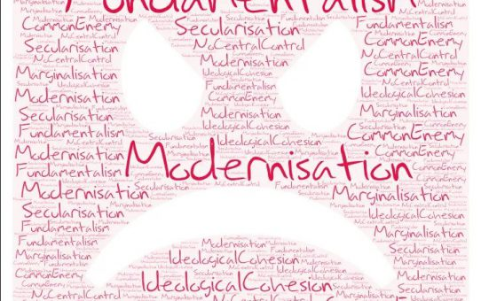 Fundamentalism as a modernism