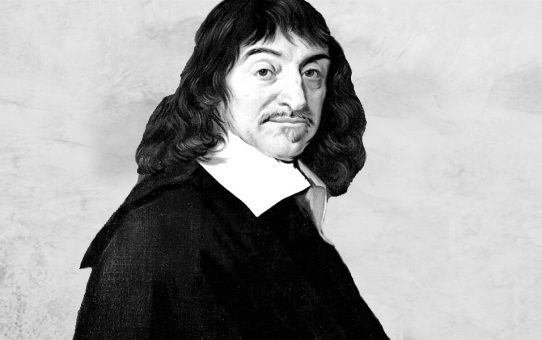 Descartes showed there was no need for God in philosophy
