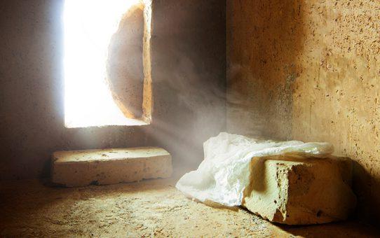 The Resurrection in the Christian Faith